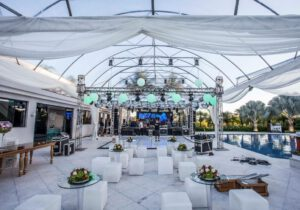 Alternativa Eventos | Box Truss